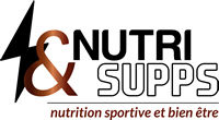 Logo bronze nutri supps 120