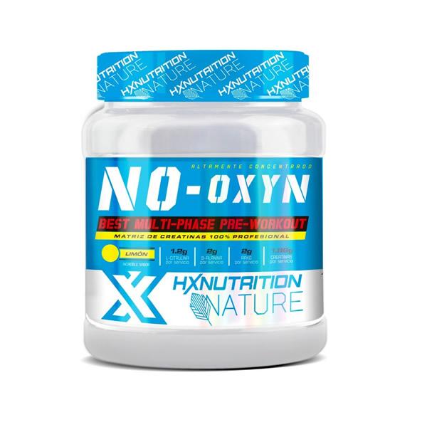 No Oxyn de HX Nature